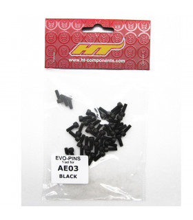 PINS PEDALES HT AE03 NEGROS