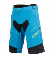 SHORT ALPINESTARS DROP 2 AZUL/VERDE