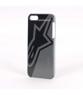 FUNDA ALPINESTARS SPLIT DECISION PARA IPHONE 5 (GRIS)