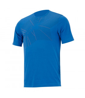 CAMISETA TÉCNICA ALPINESTARS MANUAL (ELECTRIC BLUE)