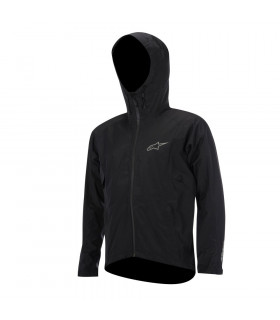 CHAQUETA ALPINESTARS ALL MOUNTAIN (NEGRA)