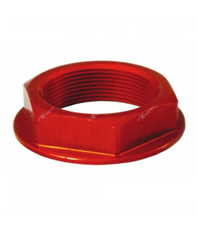TRIPLE CLAMPS BOLT RED
