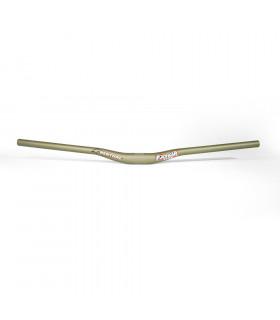 MANILLAR RENTHAL D35 FATBAR LITE (760x40)
