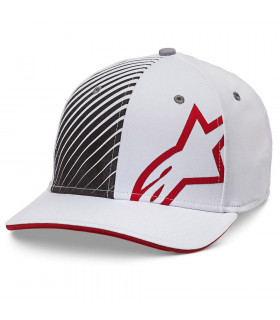GORRA ALPINESTARS PURPOSE BLANCA