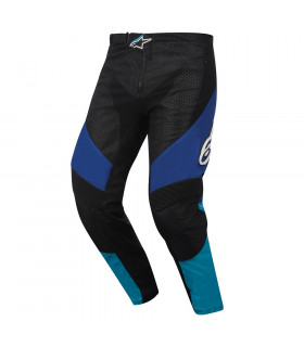 PANTALÓN ALPINESTARS SIGHT (BLUE STRATOS/AQUA)