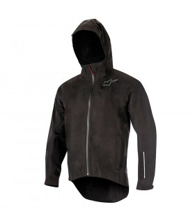 CHAQUETA ALL MOUNTAIN 2 NEGRA