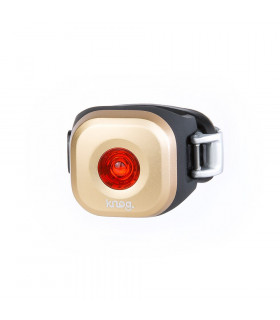 BLINDER MINI DOT REAR GOLD