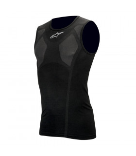 CAMISETA INTERIOR ALPINESTARS MTB TECH TANK TOP SIN MANGAS