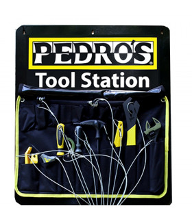 PEDRO'S TOOL STATION - US version