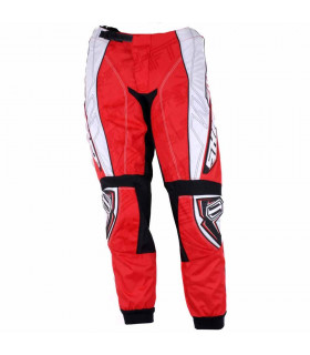 PANTALON MX SHIFT ASSAULT ROJO