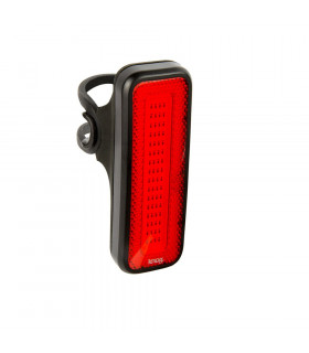 KNOG BLINDER MOB MR CHIPS V TRASERA (NEGRA)
