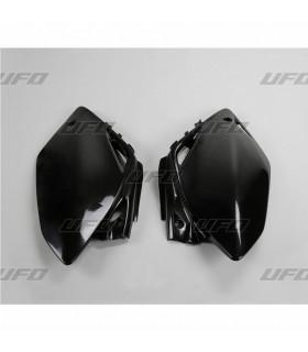 TAPAS LATERALES UFO HONDA CRF 450 (2007-2008)