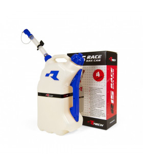 GAS CAN RTECH 15LT. AZUL