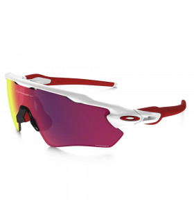 OAKLEY RADAR EV PATH POLISHED WHITE (LENTE PRIZM ROAD)