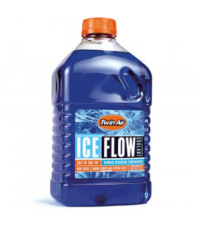 TWIN AIR ICE FLOW HIGH PERFORMANCE COOLANT  (2,2 LT / 2,32 QT)