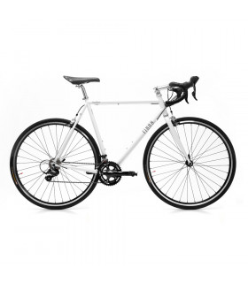 FINNA ROAD RACER (PEARL WHITE)