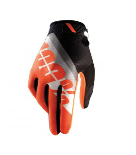 100% RIDEFIT GLOVES (SLANT)