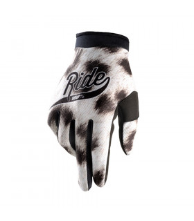 100% ITRACK GLOVES (RIDE)