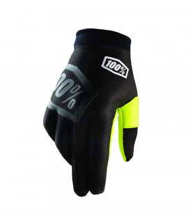 100% ITRACK GLOVES (INCOGNITO)