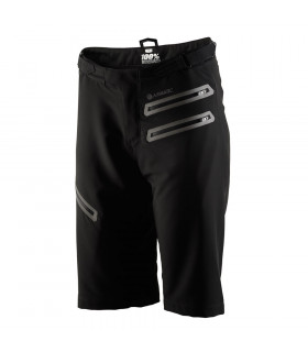 SHORT MTB AIRMATIC CHICAS FOREVER LINER BLACK