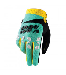 GUANTES 100% AIRMATIC (MINT)