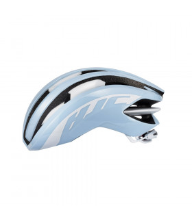 CASCO HJC IBEX GLOSS PALE BLUE.
