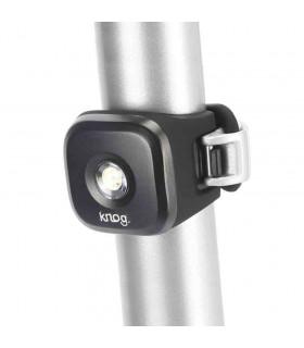 LUZ LED TRASERA KNOG BLINDER 1 (NEGRA)