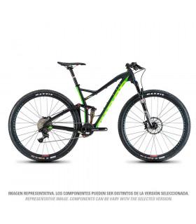 RKT 9 RDO X01 EAGLE (GREEN GREENER)