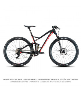 RKT 9 RDO X01 EAGLE (TEAM RED)