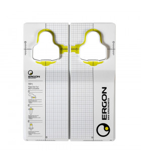 ERGON TP1 PEDAL CLEAT TOOL FOR LOOK