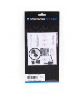KIT CLIPS PROTECCION NUCLEO SHIMANO 9-10 V