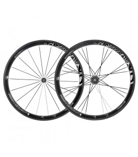 AMERICAN CLASSIC CARBON 40 TRACK/FIXIE CLINCHER