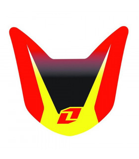 ADHESIVOS GUARD DEL CR/CRF 250 (2004-09)-450 (2004-08)