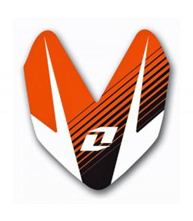ADHESIVOS GUARDABARROS DELANTERO KTM SX (2007-2011)