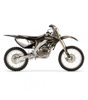 """1SD"" GRAPHICS KIT FOR CRF 450 (2007-2008)"