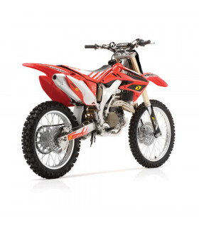 """F1"" GRAPHICS KIT FOR CRF 450 (2007-2008)"