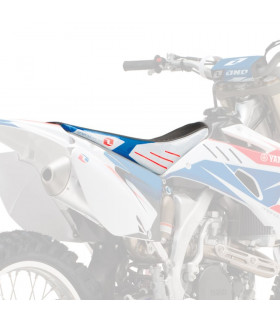 "FUNDA ASIENTO ONE ""KIT 3000"" HONDA CR 125-CR 250 (2002-07)"