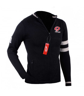 Niner Merino Wool Sweater