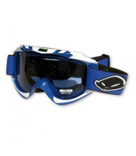 Máscara UFO NAZCA (azul)