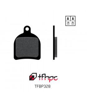 PASTILLAS DE FRENO TFHPC PARA HOPE DB110, MONO TRIAL