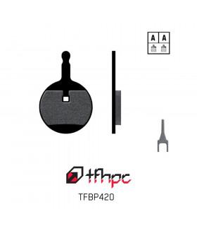 PASTILLAS DE FRENO TFHPC PARA AVID BB5 (Ball Bearing 5)