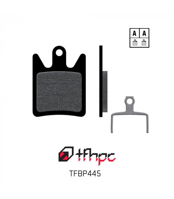 PASTILLAS DE FRENO TFHPC PARA HOPE MONO V2 / HOPE TECH V2