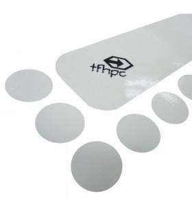 TFHPC Frame Protector Sticker Non Toxic PVC Material