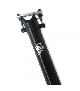 TFHPC PRO SEATPOST WITH TITANIUM BOLTS (27,2 x 410)