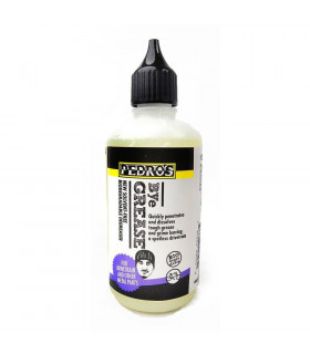 DESENGRASANTE PEDRO'S BYE GREASE (100 ML)