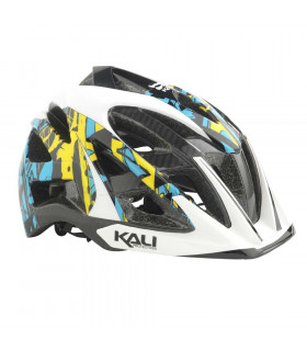 KALI AVANA ENDURO HELMET (CROSSRACER-FLASH)