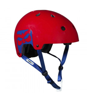CASCO KALI SAHA (TEAM-ROJO)