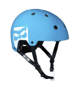 CASCO KALI SAHA (TEAM-AZUL)