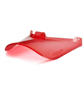 MELON PURE RED VISTA VISOR