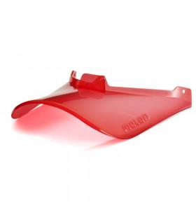 VISERA CASCO MELON (PURE RED)